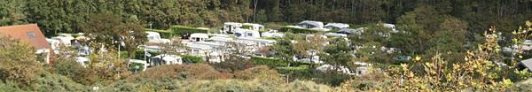 Camping De Meerpaal in Zoutelande