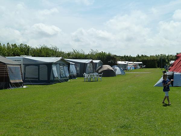 Camping Tempelhof -Stellplätze-
